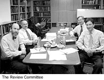 The Review Committee