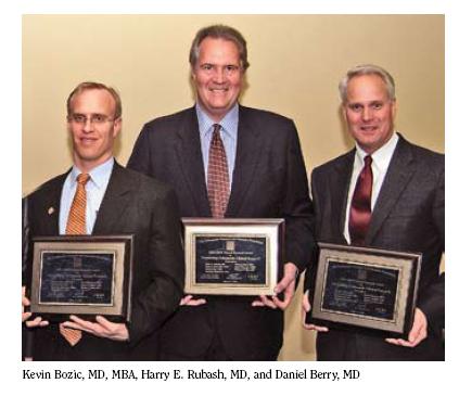 Orthopaedic Journal at Harvard Medical School - annual